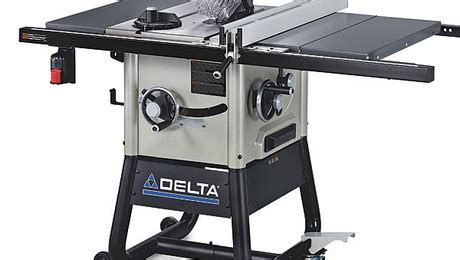 delta  series tablesaw finewoodworking