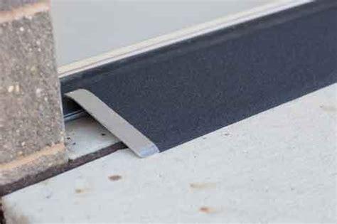 Garage Threshold R by Door Thresholds Aluminum Image Unavailable Quot Quot Sc Quot 1 Quot St