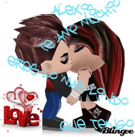 imagenes que digan te amo alexis te amo alexis picture 119970968 blingee com