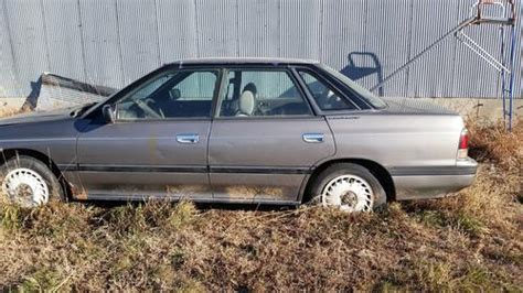 manual cars for sale 1990 subaru justy electronic valve timing used subaru cars under 1 000 for sale used cars on buysellsearch