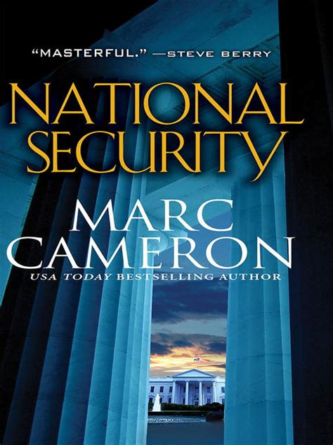 national security a jericho quinn thriller books national security toronto library overdrive