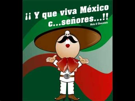 el chico que viva 8468307165 por que se celebra el 16 de septiembre en mexico y como es la celebracion youtube