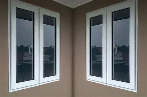 desain model jendela rumah minimalis rumah minimalis