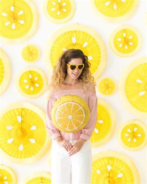 lemon party photo lemon party fan backdrop