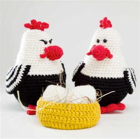 amigurumi pattern chicken amigurumi rooster pattern free slugom for