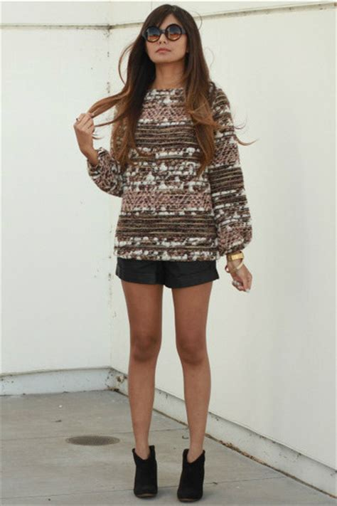 blackpink zara pink zara sweaters black forever 21 shorts quot here it is