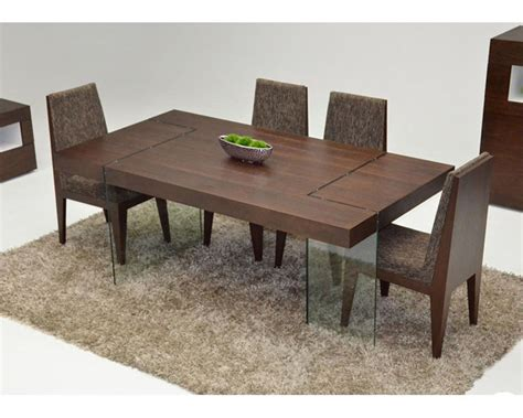 floating dining modern floating dining set 44d10501 set