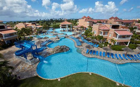 top  inclusive aruba resorts travel leisure