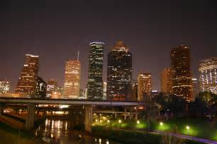 Houston To Tx The Distinctive Essence Of Downtown Houston By
