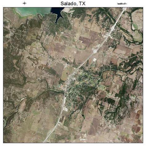 salado texas map aerial photography map of salado tx texas