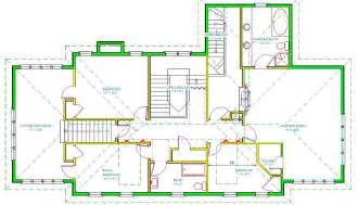 floor plans for houses inside the real quot home alone quot house