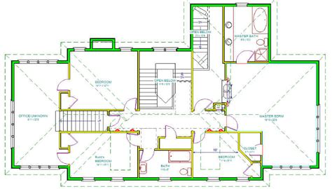 home alone house plans inside the real quot home alone quot movie house