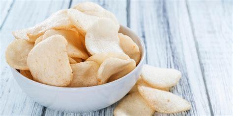 kerupuk makanan ringan  berat health nutrition