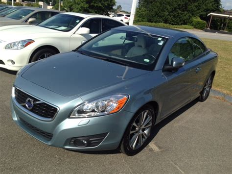 Platina C70 2012 c70 with platinum package volvo forums volvo