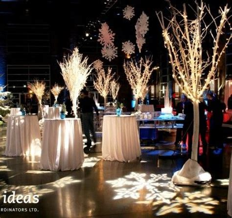 winter wonderland bright ideas events portfolio event