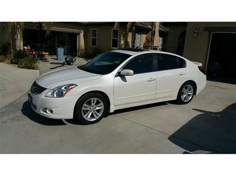 Nissan For Sale By Owner by Used 2010 Nissan Altima For Sale By Owner In Az 85078