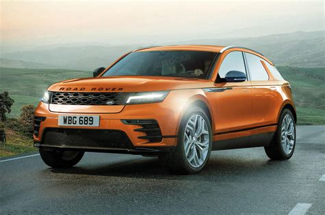 2020 Land Rover Road Rover by Jaguar Land Rover Applies For Road Rover Name Trademark