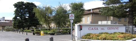 casa giovane patronato san vincenzo opera diocesana patronato san