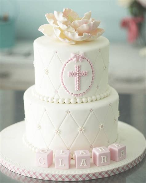 Taufe Torte by The 25 Best Ideas About Baptism Cakes On