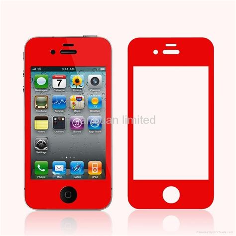 Mobile Screen Protective mobile phones products mobile phones iphone 5 color