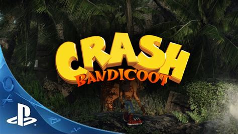 ps4 themes crash crash bandicoot remastered collection تصدر بالعام القادم