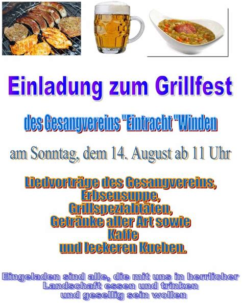 wir in winden feste