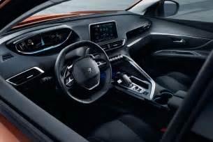 Peugeot 3008 Cena Nowy Peugeot 3008 2016 Polski Cennik Autokult Pl