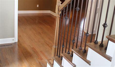 Residential & Industrial Wood Floor Finish