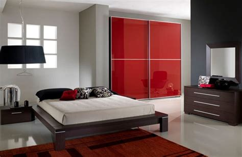 black and red bedroom minimalist black and red bedroom ideas