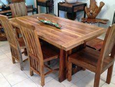 Reclaimed Furniture Philadelphia by Reclaimed Teak Furniture On Teak Dining Table