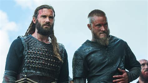 vikings season 3 tv review on history channel variety