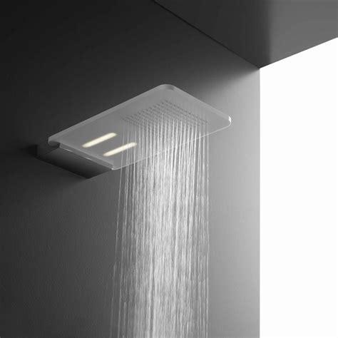 rubinetteria doccia la rubinetteria moderna di treemme al salone