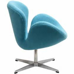 baby lounge chair wing lounge chair in baby blue