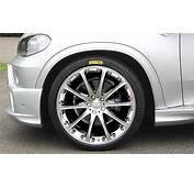 New Rims – Hartge BMW X5 E70 Car News