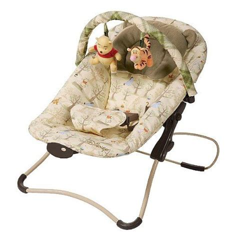 winnie the pooh swing kmart 25 best images about baby bouncer on pinterest before