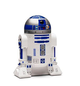 R2d2 Kitchen Timer by 8 Gifts Every Freelancer Will
