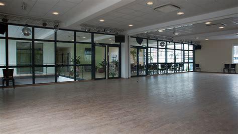 Architektur Raum 5520 by Tanzschule Saumweber Architekt Pritsch Calw