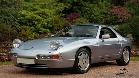 Porsche 928s4 by 928s4