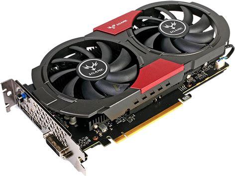 Msi Gtx 1050ti 4gb Ddr5 Gt Dual Fan colorful geforce gtx 1050 ti 4gb igame u videocardz net