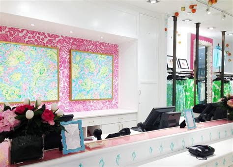 lilly pulitzer bedroom wallpaper 246 best lilly retail details images on pinterest