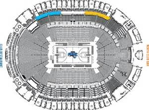 Amway Center Floor Plan by Mvp Tables Amway Center