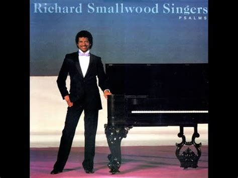 richard smallwood hold on dont let go richard smallwood opens up about battling depression m