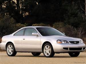Acura Cl Type S Specs 2003 Acura Cl 3 2 Type S Specifications Pictures Prices