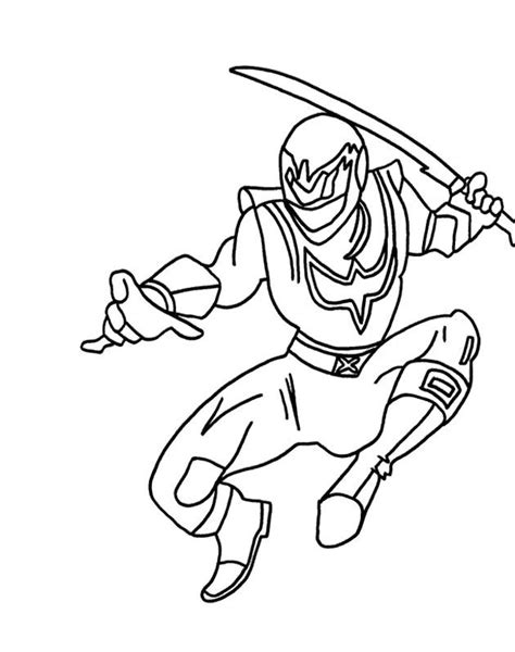 coloring pictures of power rangers samurai power rangers samurai verde coloring page for kids kids