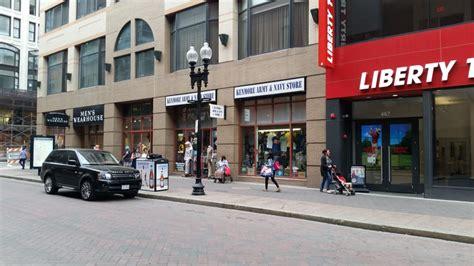 Fo St Bost On Amrik Navy kenmore army navy store 34 reviews herenkleding 477 washington st downtown boston ma