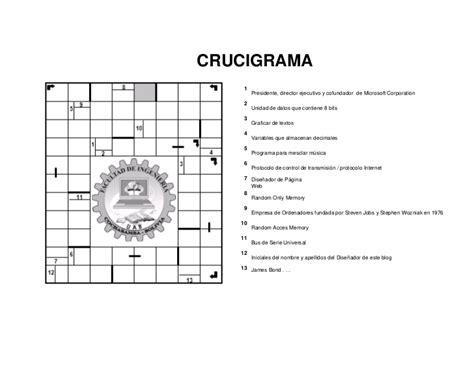 preguntas basicas sobre la revolucion mexicana crucigrama