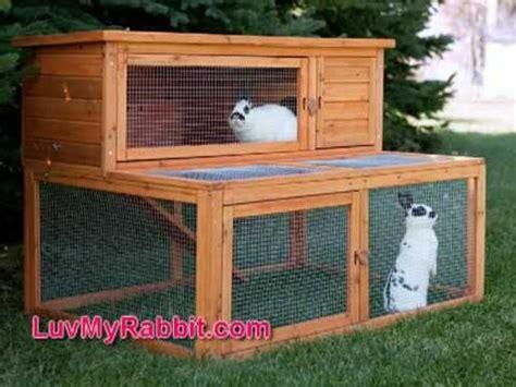 Harga Kandang Kelinci Bekas rabbit outdoor cages and hutches