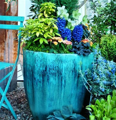 Mexican Planters Outdoor by 21 Best Images About Containers Garden Pots On