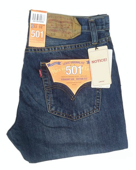 Harga Levis 501 Original Made In Usa levis original murah bruin