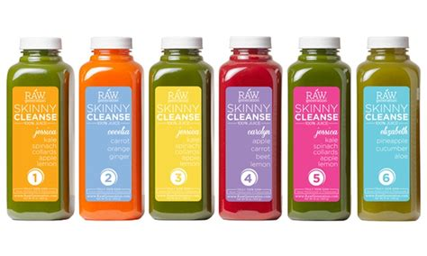 Detox Juice In Kl by Juice Cleanse Generation Groupon